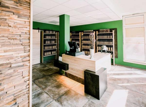 Feinkostladen Augsburg   Der Olivenbauer
