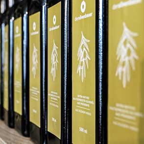 Extra Natives Olivenöl | Der Olivenbauer