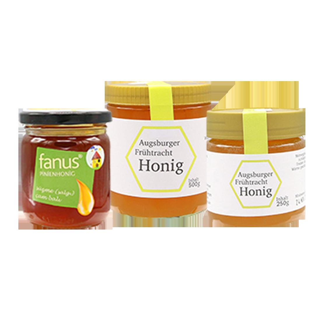 Honig | Der Olivenbauer