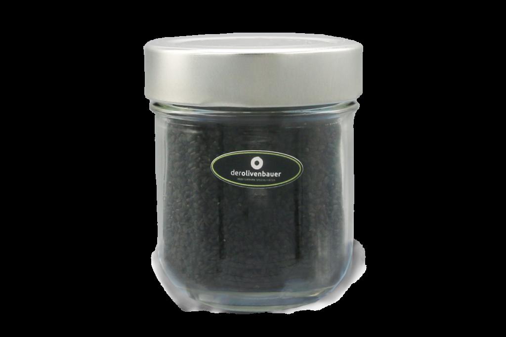 Schwarzkümmel | Der Olivenbauer
